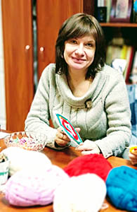 Веснина Светлана Владимировна